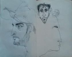 | sketch | Yoni |