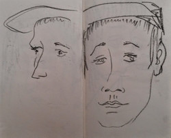 | sketch | Yasha |