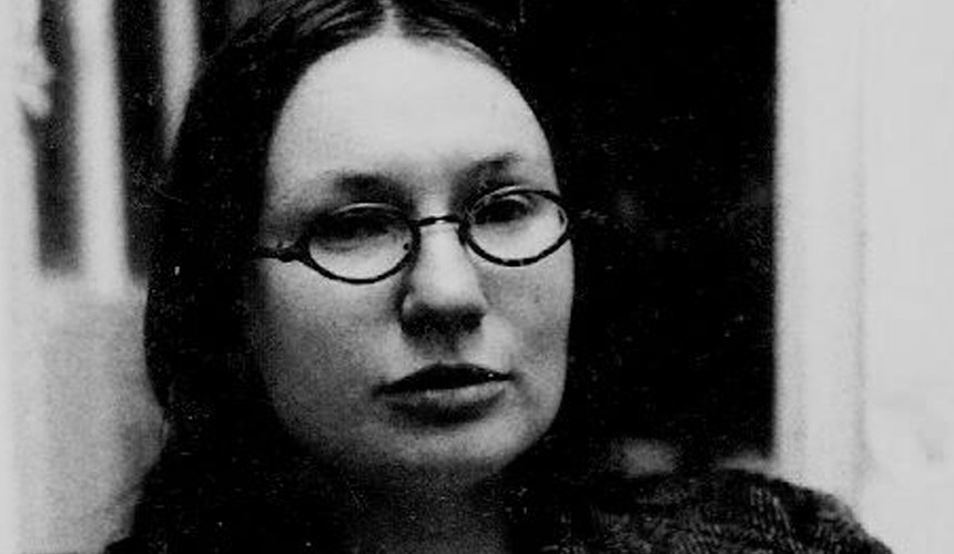 Olga Goltser
