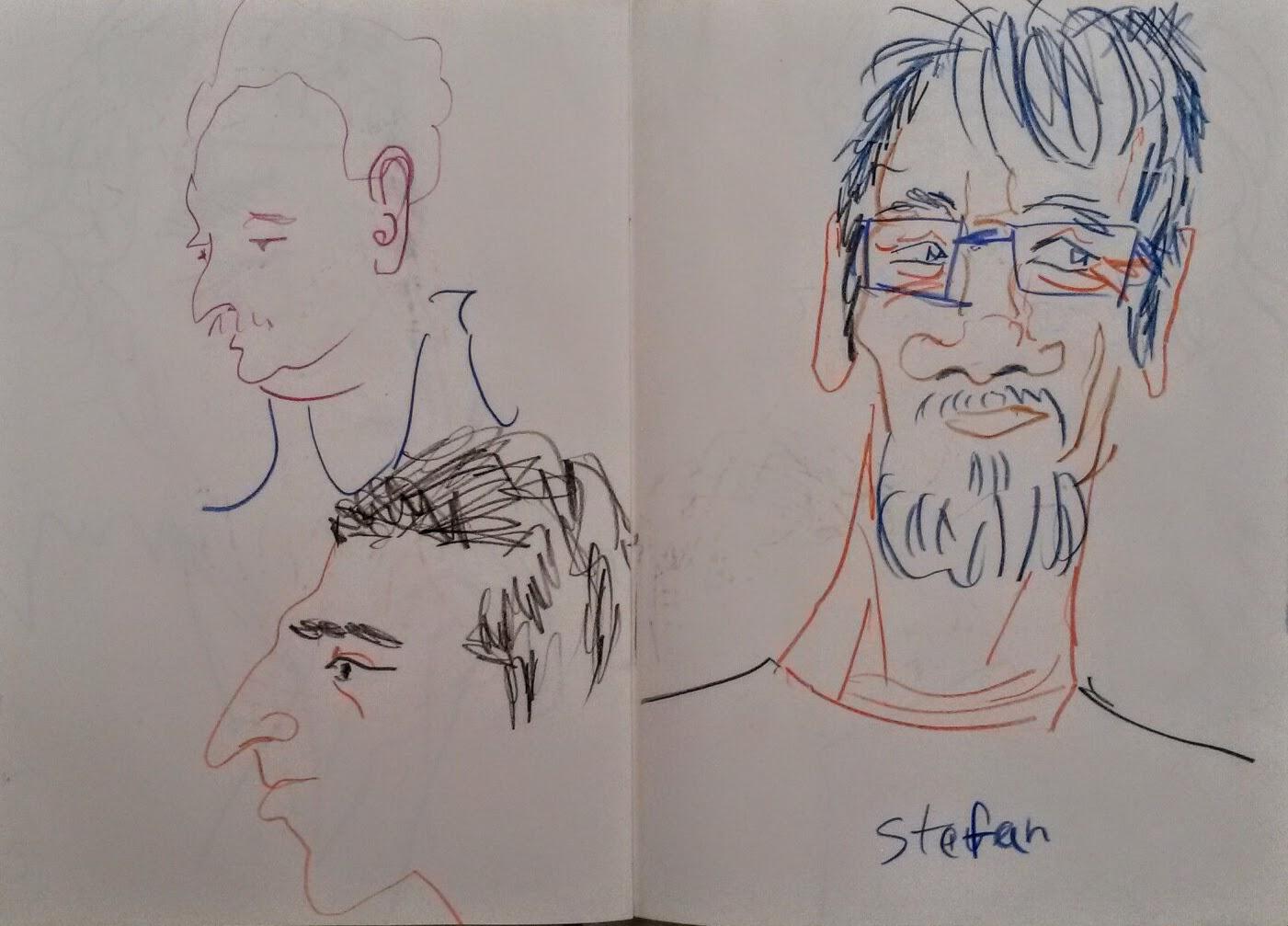 | sketch | Stefan |