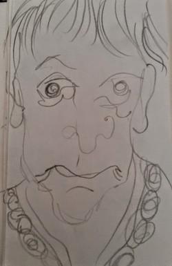 | sketch | Katia |