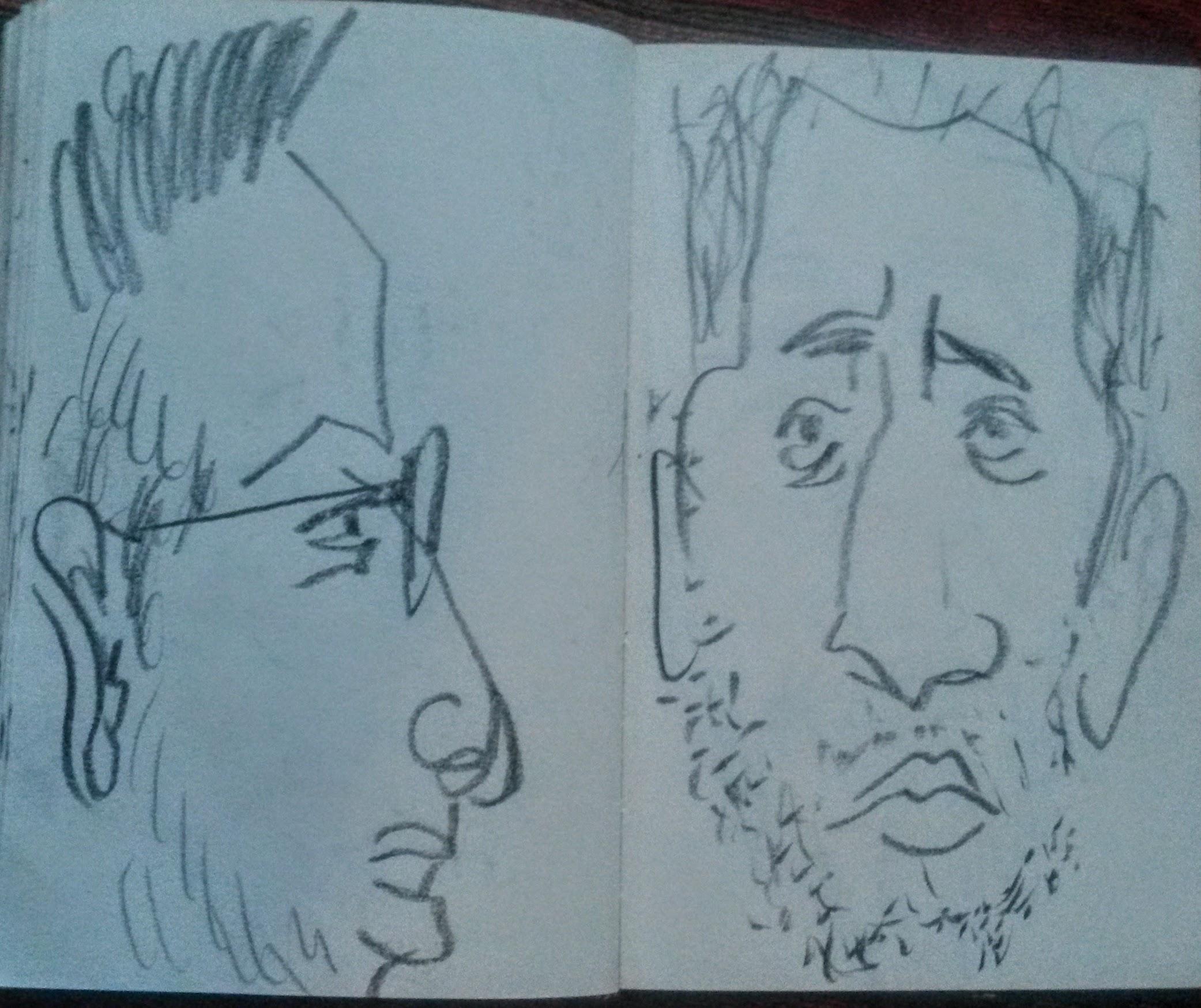 | sketch | Bazi |