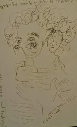 | sketch | Eyal Sivan |