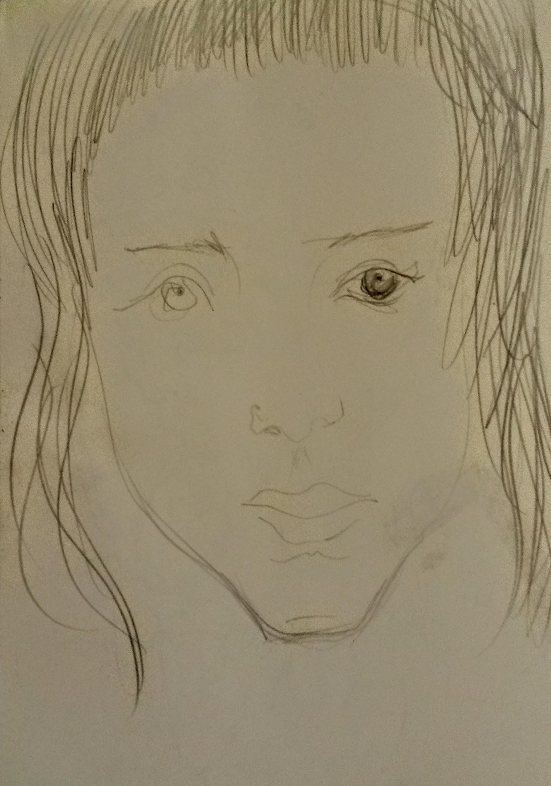 | sketch | Nezha |