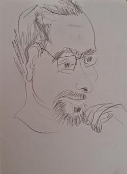 | sketch | Zabor |