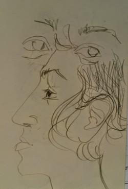 | sketch | Dror |