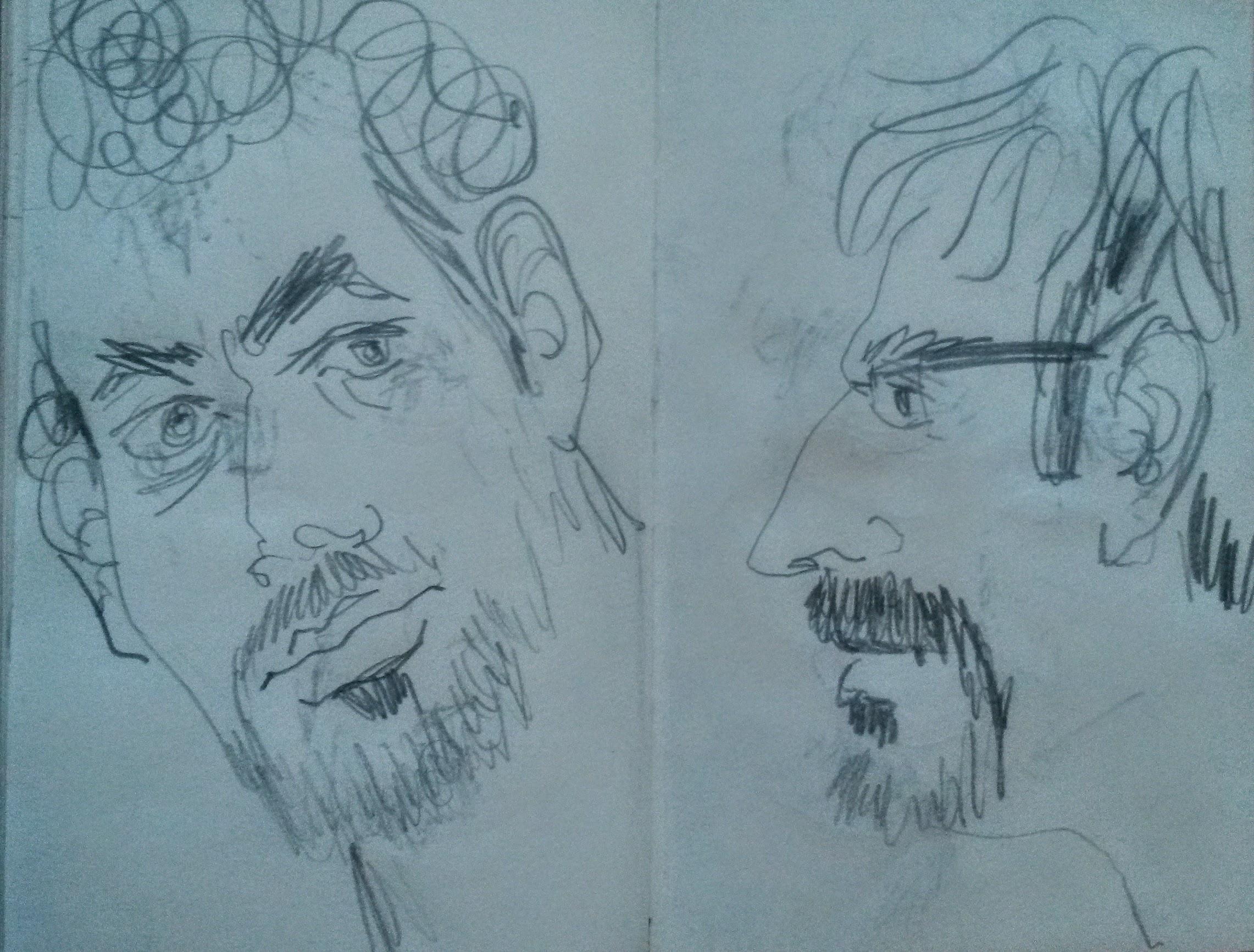 | sketch | Eran & Ricardo |