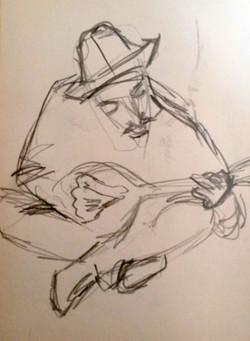 | sketch | Boris |