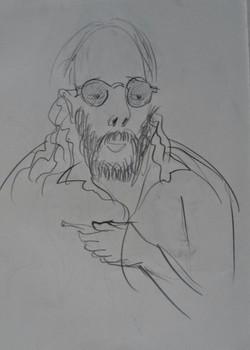 | sketch | Lev |