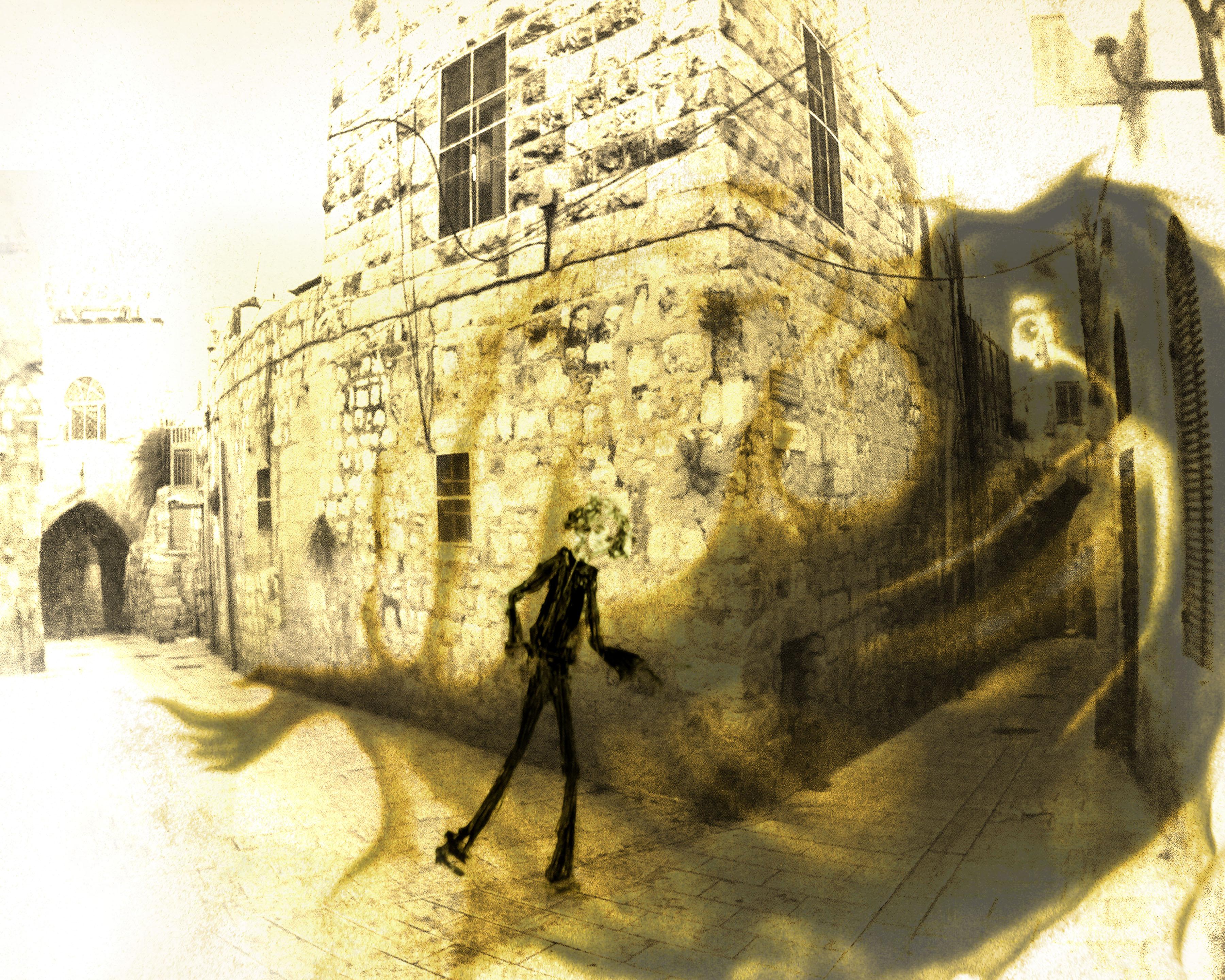 | Jerusalem sea | 2009