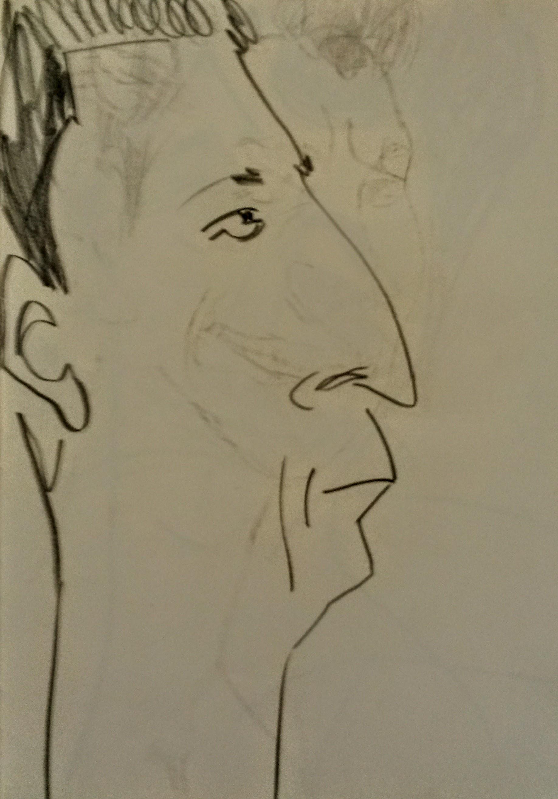 | sketch | Roma |