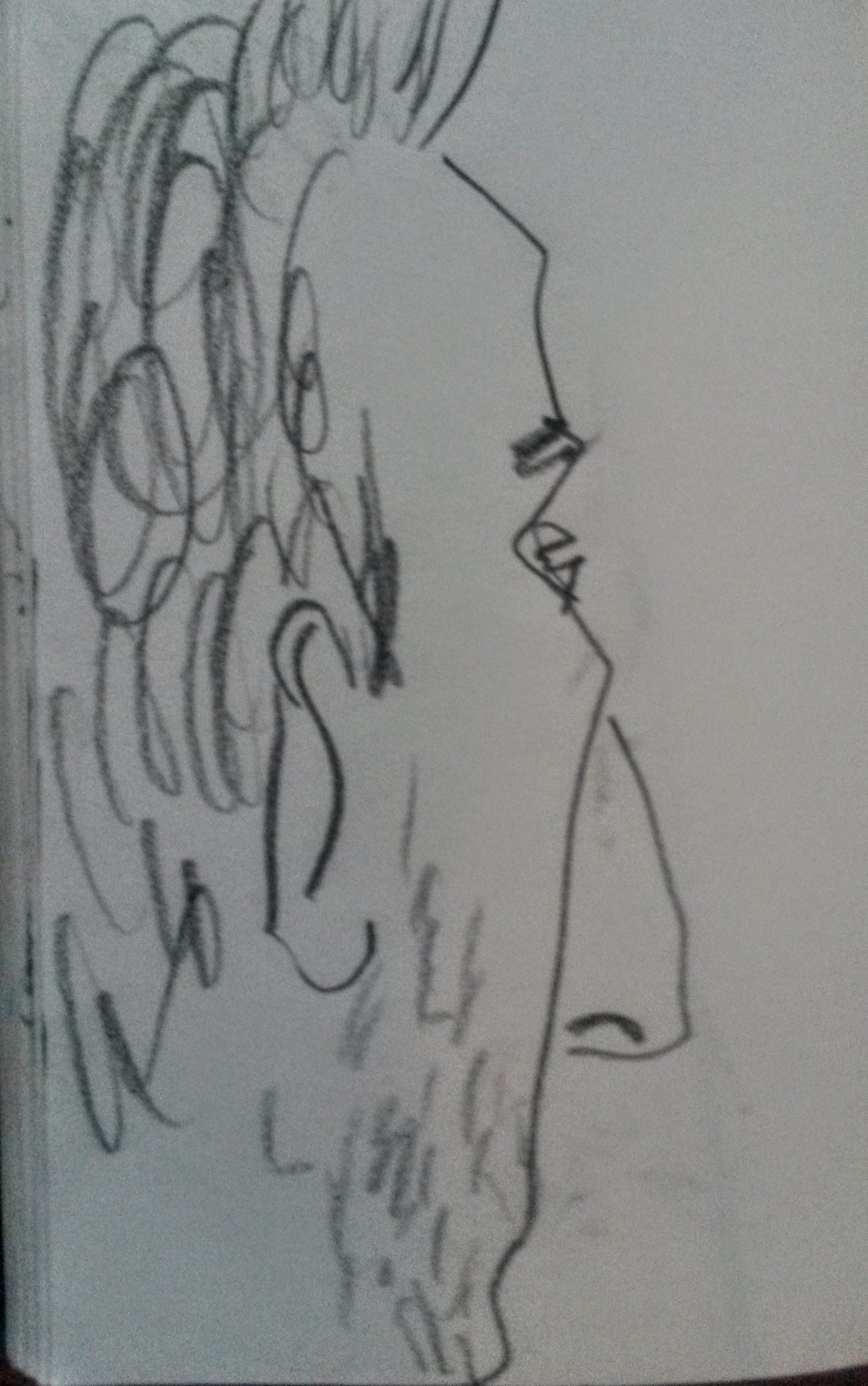 | sketch |