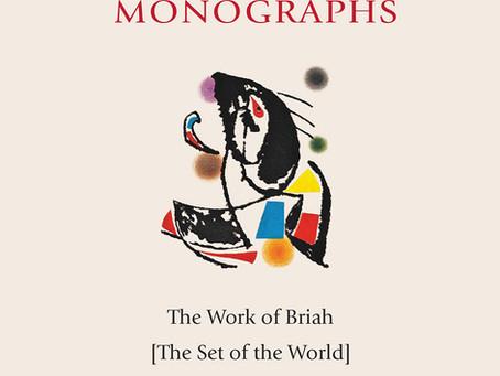 The Kabbalah Monographs