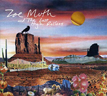 CD Review: Zoe Muth's gone country... by way of Seattle
