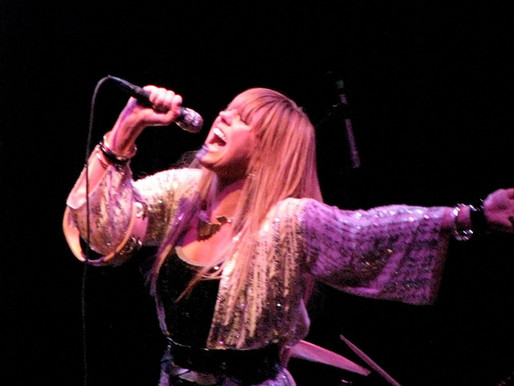 Concert Review: Grace Potter and the Nocturnals at the House of  Blues 3/25/11