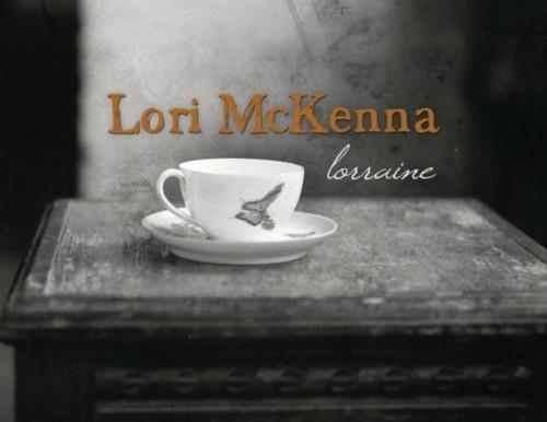 CD Review: Lori McKenna's 'Lorraine'