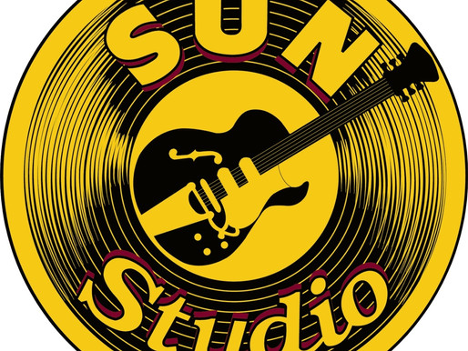 Visiting Sun Studio, from home