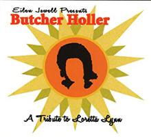 CD review: Eilen Jewell Presents Butcher Holler