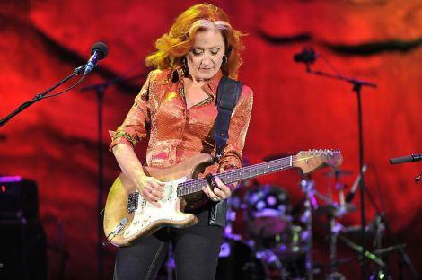 Lyrically Speaking: Bonnie Raitt's 'Too Long at the Fair'