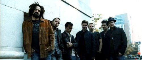 Lyrically Speaking: Counting Crows' 'Round Here'