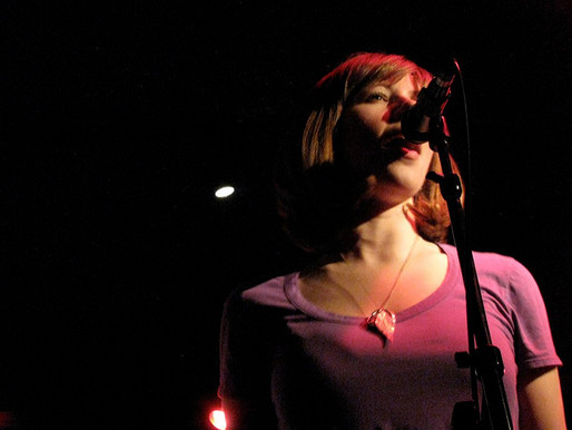 Concert Review: Lake Street Dive at the Lizard Lounge, 4/19/11