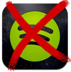 One music fan's boycott of Spotify