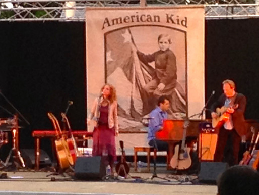 Concert Review: Patty Griffin, Parker Millsap in Portsmouth 6/21/14