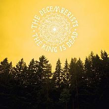 CD Review: The Decemberists' 'The King Is Dead'