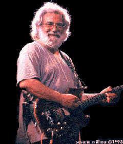Lyrically Speaking: Jerry Garcia's 'Mission in the Rain'