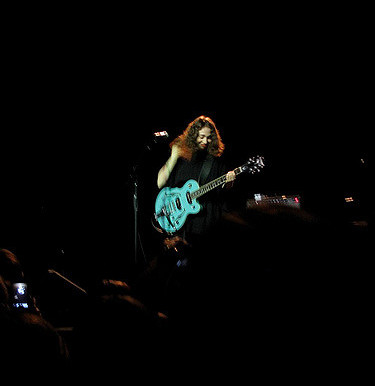 Concert Review: Regina Spektor at the House of Blues