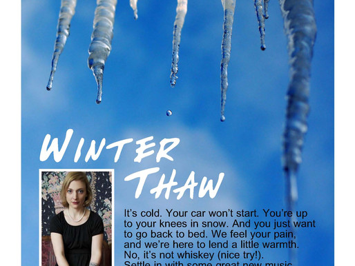 Issue 24: Winter Thaw