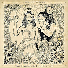 CD Reviews: Gillian Welch, 'The Harrow & the Harvest'; Eilen Jewell, 'Queen of the Minor Key'