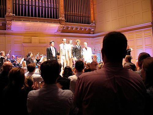 Josh Ritter and the Royal City Band