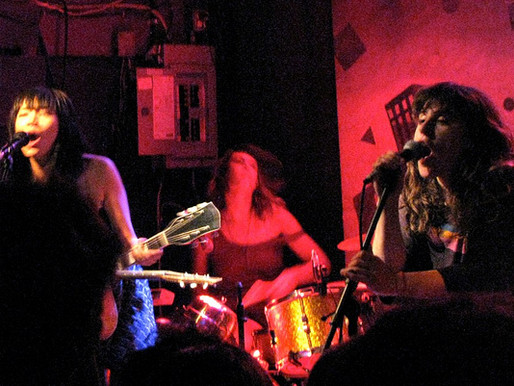 Concert Review: Thao & Mirah, T.T. the Bear's 6/7/11