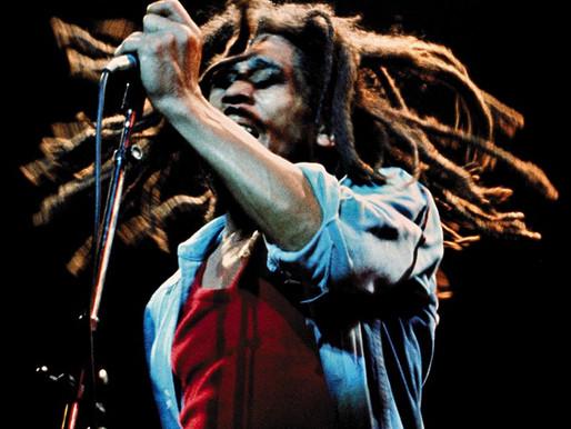 Lyrically Speaking: Bob Marley's 'War'