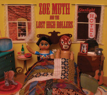 CD reviews: Zoe Muth, Buddy Miller, Shannon McNally