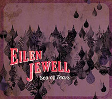 CD Reviews: Eilen Jewell, Sarah Borges, Sometymes Why, Kasey Chambers & Shane Nicholson, Ali Marcus