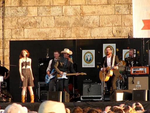Concert Review: Newport Folk Festival 7/31/11