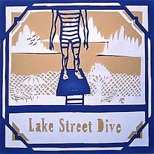CD Reviews: Lake Street Dive, Lucinda Black Bear, the Bowmans