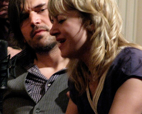 Concert Review: Anais Mitchell's Hadestown, Me & Thee Coffeehouse, 5/6/11