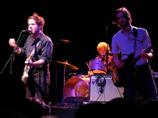 Concert Review: Dawes at Royale 10/28/11