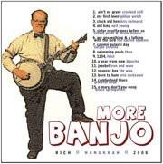 More Banjo