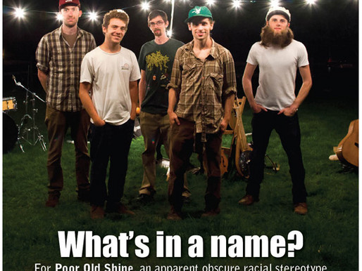 Issue 37: What's in a Name?