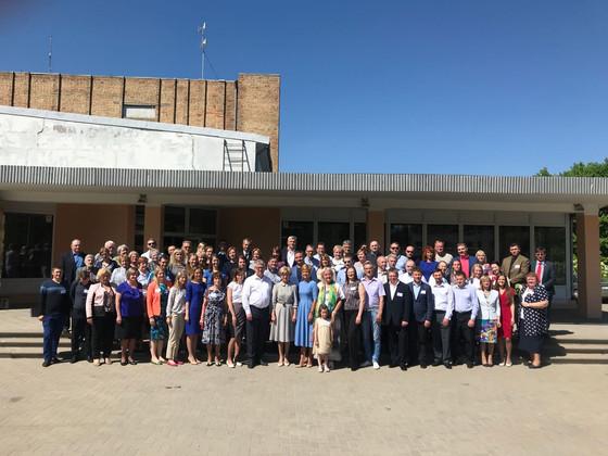 No sirds Latvijai kongress, 2018.gada 12.maijā