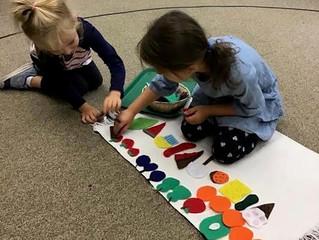 Preschool: Oral Storytelling
