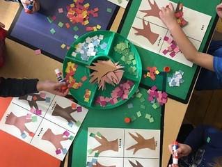 Preschool: Seasons