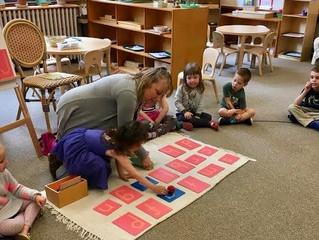 Preschool: Letter Sounds