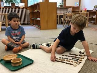Preschool: The Multiage Classroom