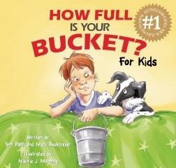 Kindergarten: How Full is Your Bucket?