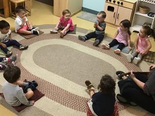 Seedlings: Music in the Seedlings Classroom